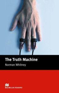 MR (B) TRUTH MACHINE, THE