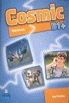 COSMIC B1+ WORKBOOK & AUDIO CD PACK