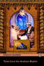 PENGUIN READERS 2: TALES FROM ARABIAN NIGHTS BOOK & MP3 PACK