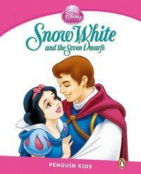 PENGUIN KIDS 2 SNOW WHITE READER