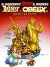 ASTERIX AND OBELIX'S BIRTHDAY