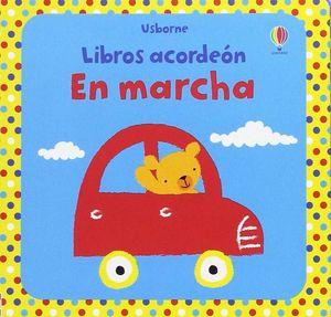 LIBROS DE ACORDEON EN MARCHA