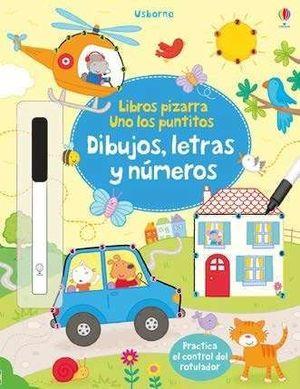 LIBROS PIZARRA DE PUNTO A PUNTO