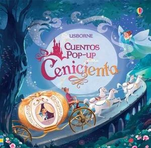 CUENTOS POP-UP CENICIENTA