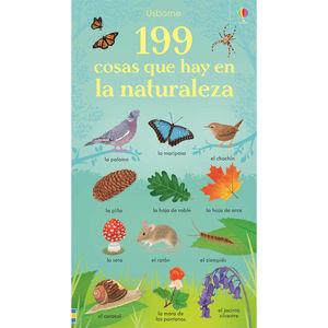 199 COSAS DE HAY EN LA NATURALEZA
