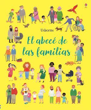 EL ABECE DE LAS FAMILIAS