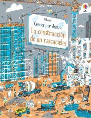 LA CONSTRUCCION DE UN RASCACIELOS
