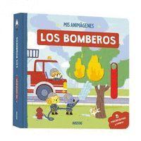 MIS ANIMAGENES. LOS BOMBEROS