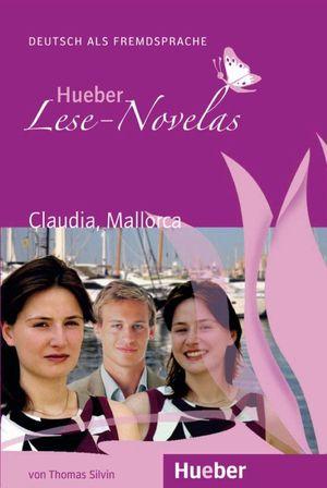 LESE-NOVELAS A1 CLAUDIA MALLORCA LESEH
