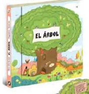 EXPLORA EL REINO ANIMAL. EL ARBOL