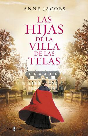 LA VILLA DE LAS TELAS 2. LAS HIJAS DE LA VILLA DE LAS TELAS