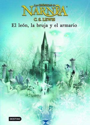 LAS CRONICAS DE NARNIA 2. EL LEON, LA BRUJA Y EL ARMARIO