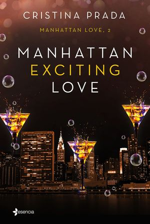 MANHATTAN LOVE 2. MANHATTAN EXCITING LOVE