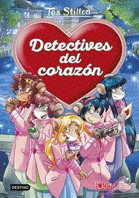 TEA STILTON 0. DETECTIVE DEL CORAZON