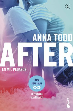 AFTER 2. EN MIL PEDAZOS
