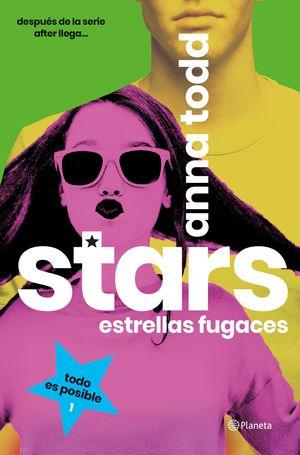 STARS 1. ESTRELLAS FUGACES