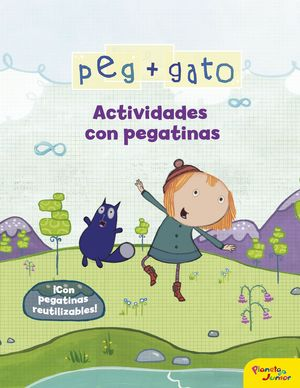ACTIVIDADES CON PEGATINAS