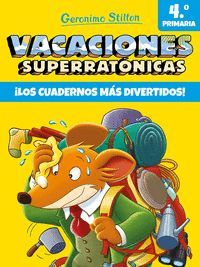 4EP. VACACIONES SUPERRATONICAS 4