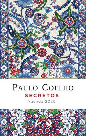 AGENDA COELHO 2020 SECRETOS