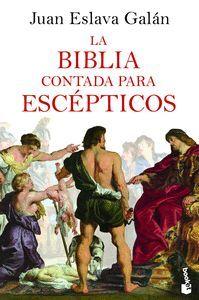 LA BIBLIA CONTADA PARA ESCEPTICOS
