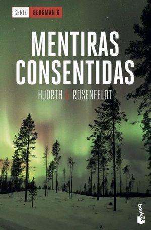 BERGMAN 6. MENTIRAS CONSENTIDAS
