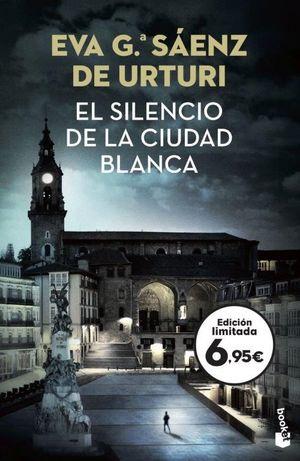 CIUDAD BLANCA 1. EL SILENCIO DE LA CIUDAD BLANCA