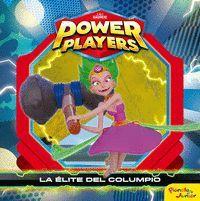 POWER PLAYERS. LA ELITE DEL COLUMPIO