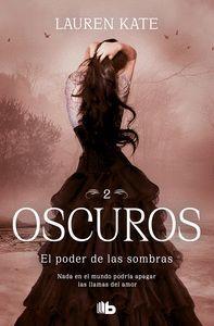 OSCUROS 2. EL PODER DE LAS SOMBRAS