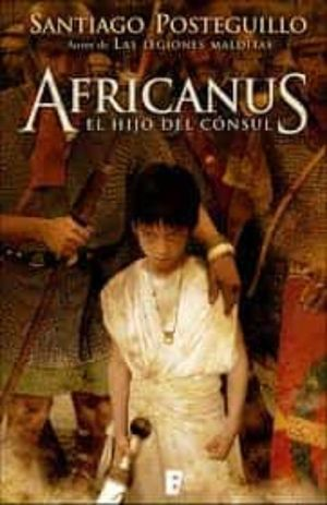 AFRICANUS 2. EL HIJO DEL CONSUL