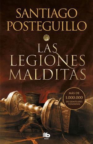 AFRICANUS 2. LAS LEGIONES MALDITAS
