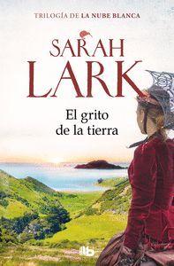 NUBE BLANCA 3. EL GRITO DE LA TIERRA