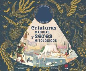 CRIATURAS MAGICAS Y SERES MITOLOGICOS
