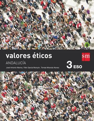 3ESO. VALORES ETICOS SAVIA SM