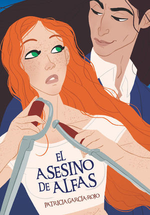 ALFAS 1. EL ASESINO DE ALFAS