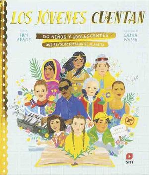 LOS JOVENES CUENTAN