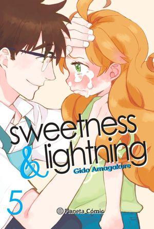 SWEETNESS & LIGHTNING Nº 05/12