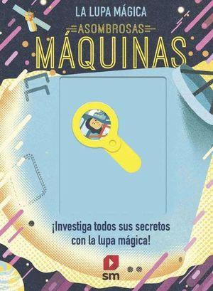 ASOMBROSAS MAQUINAS