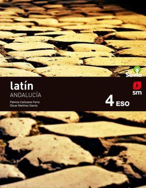 4ESO. LATIN ANDALUCIA SAVIA 2021 SM