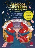 MAGICOS MISTERIOS 01 EDICION PROMOCIONAL