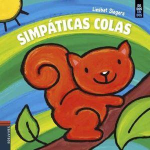 SIMPATICAS COLAS