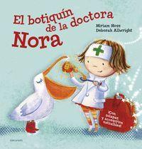 EL BOTIQUIN DE LA DOCTORA NORA