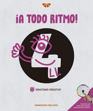 GRAFISMO CREATIVO 4. A TODO RITMO