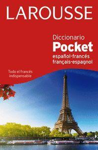 DICCIONARIO POCKET ESPAÑOL-FRANCES / FRANÇAIS-ESPAGNOL