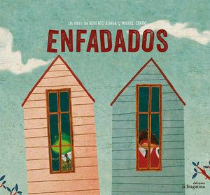 ENFADADOS
