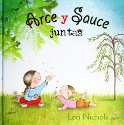 ARCE Y SAUCE JUNTAS