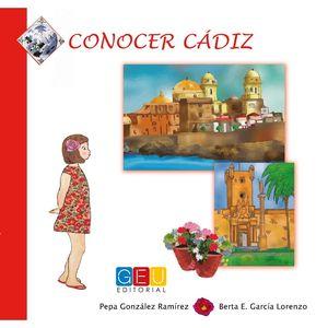 CONOCER CADIZ