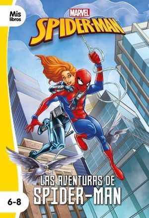 SPIDERMAN. LAS AVENTURAS DE SPIDERMAN