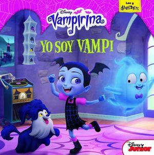 VAMPIRINA. YO SOY VAMPI