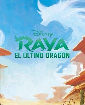 LIBROAVENTURAS. RAYA Y EL ULTIMO DRAGON