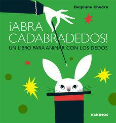 ABRA CADABRADEDOS